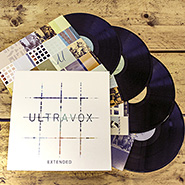 Ultravox Extended out this week